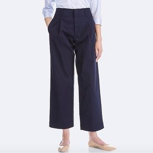 Uniqlo Wide leg Chino